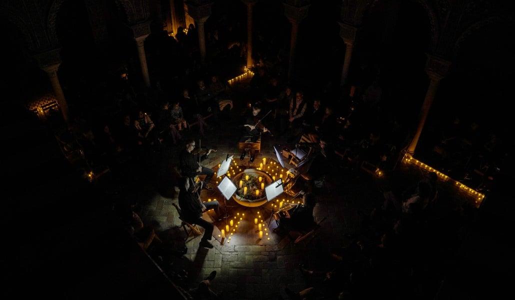 candlelight-mozart