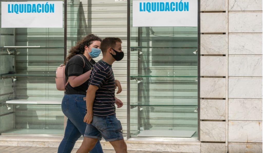 Uso de mascarilla obligatoria en Euskadi desde esta misma noche