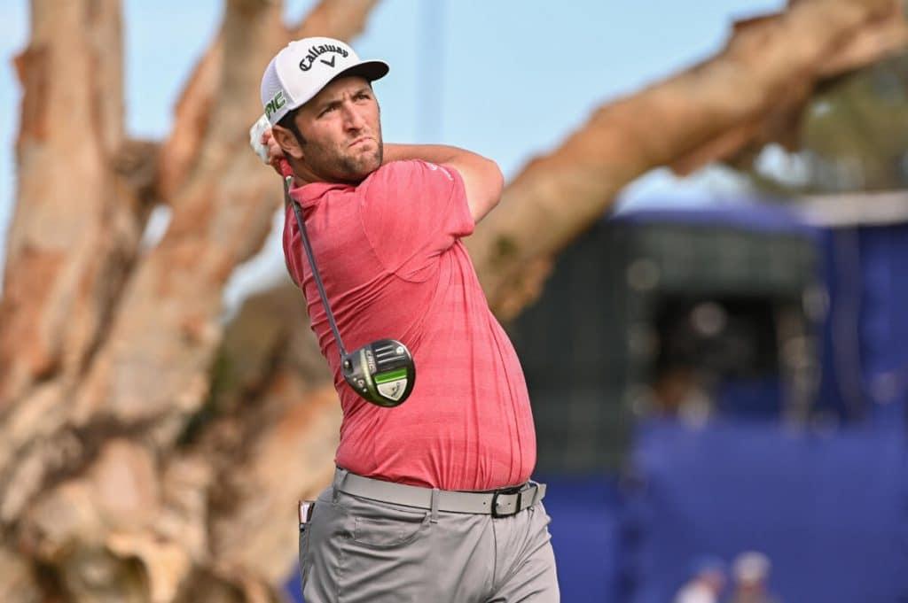 Jon Rahm: el mejor golfista del mundo es de Bizkaia