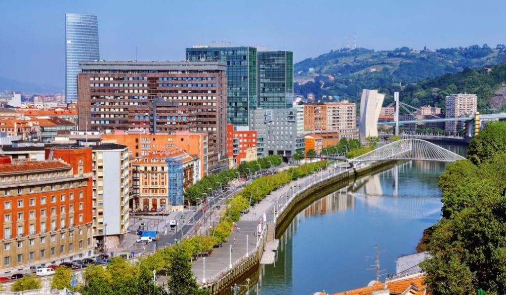 Bilbao, la sexta mejor ciudad del mundo para inversión extranjera