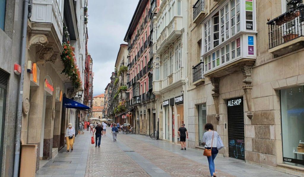 Medidas covid en Bilbao: movilidad, hostelería y otras restricciones