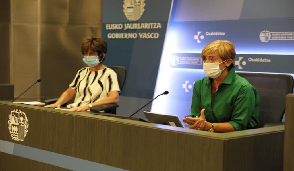 Euskadi entra en estado de alerta sanitaria, ¿qué significa esto?