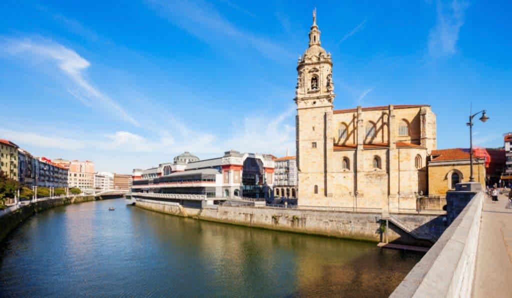 7 planes para hacer este Puente del Pilar en Bilbao