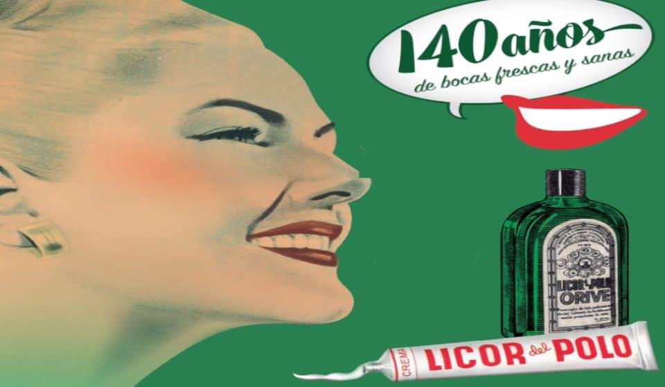 El mítico dentífrico Licor del Polo es de Bilbao