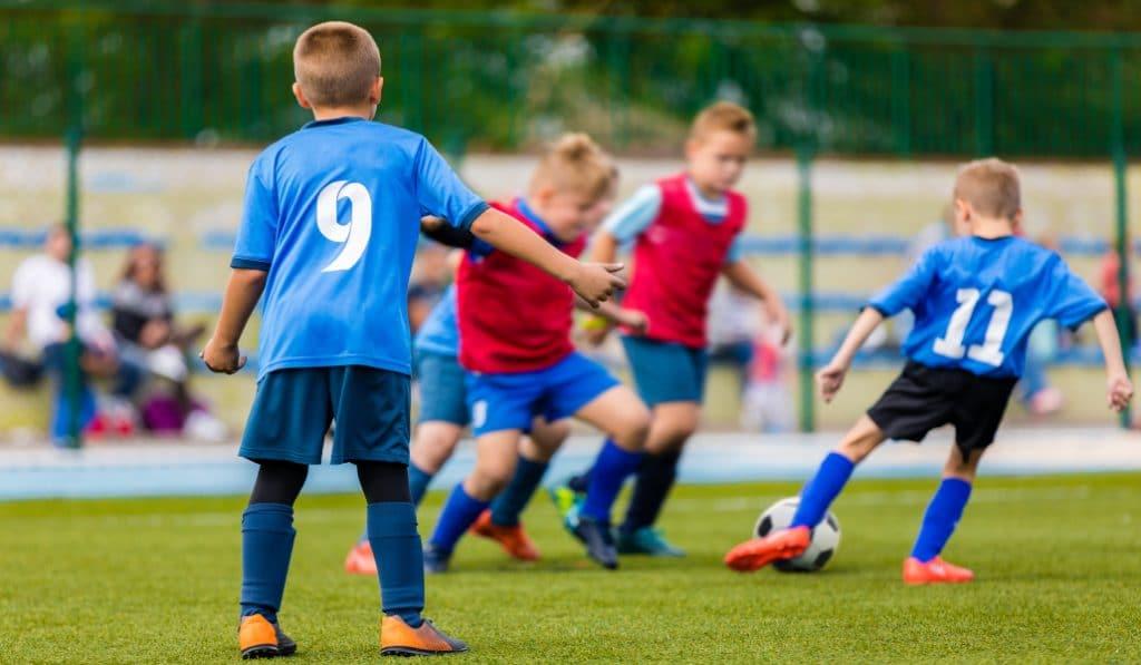 El deporte escolar vuelve a Bizkaia limitado solo a entrenamientos