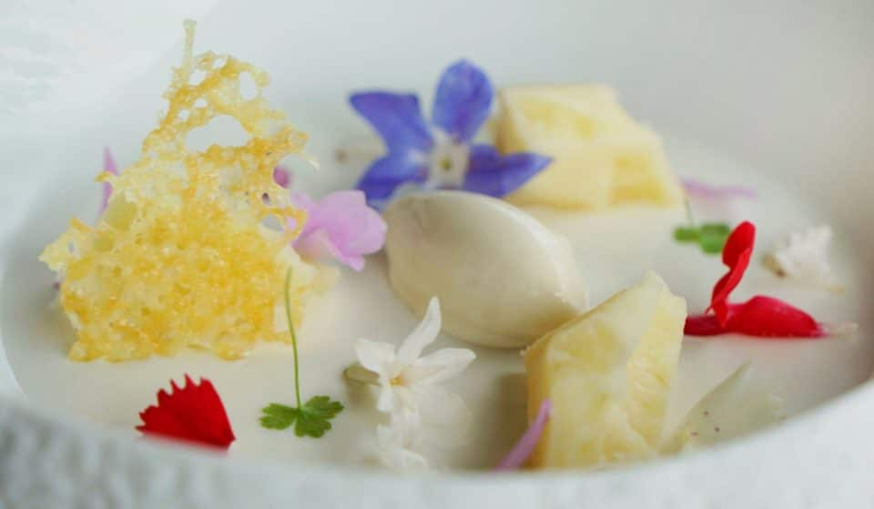 Azurmendi: entre los 15 mejores restaurantes del mundo según Tripadvisor