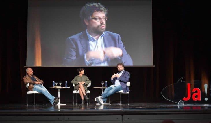 Ja! Bilbao 2021: el humor como método para combatir la pandemia
