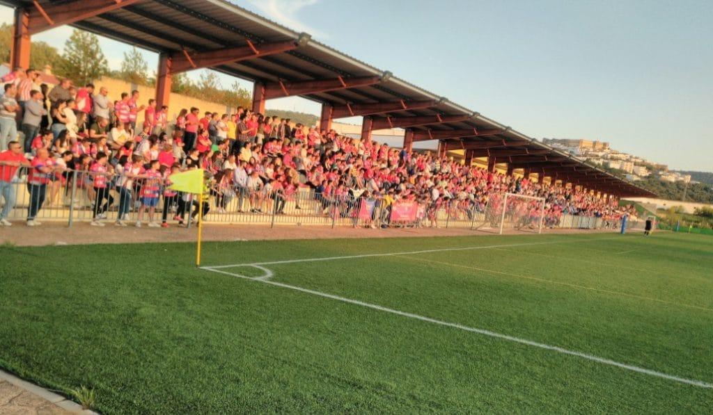 El otro San Mamés: el estadio en el que no juega el Athletic