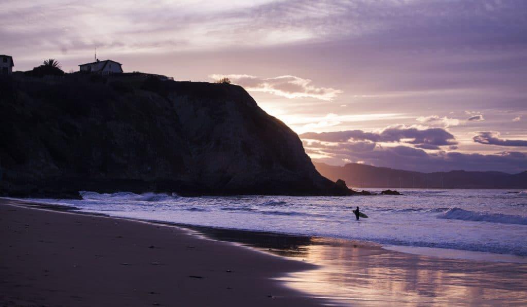 Sopela Kosta Fest 2021: la última ola del verano llega cargada de música y surf