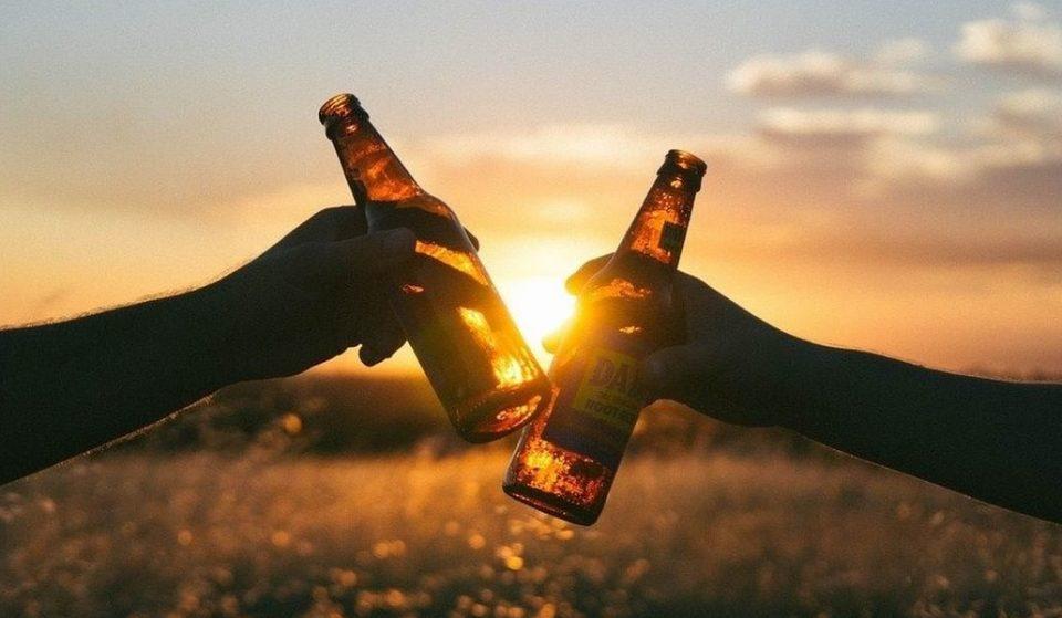 LA SALVE regala un año de cerveza gratis con su embotellado número 5.000.000