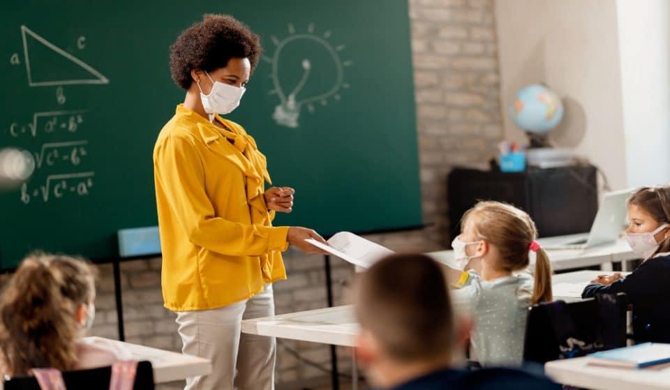 ¿Qué ocurre si no llevo a mi hijo/a al colegio?