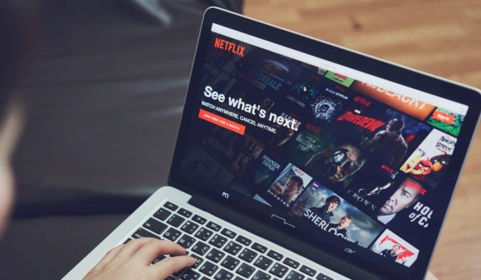 Netflix ofrece series y películas de manera gratuita