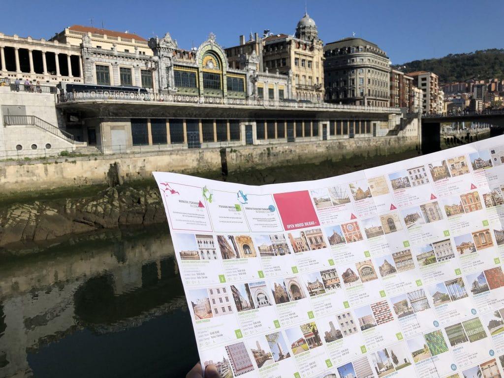 Open House Bilbao 2021: adéntrate en la arquitectura y la historia de la Villa