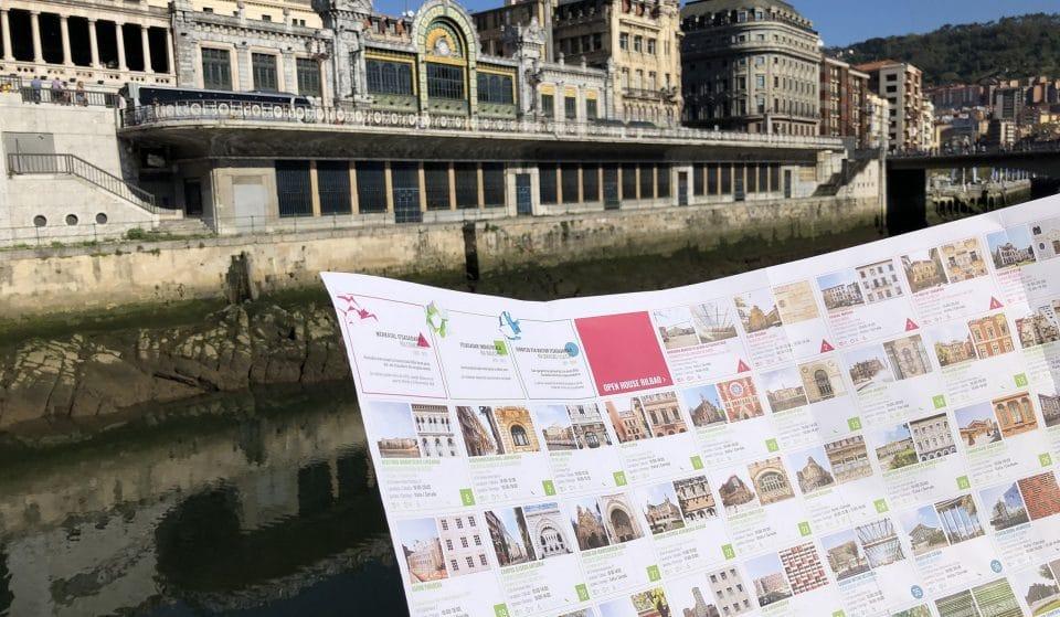 Open House Bilbao: adéntrate en la arquitectura e historia de la Villa