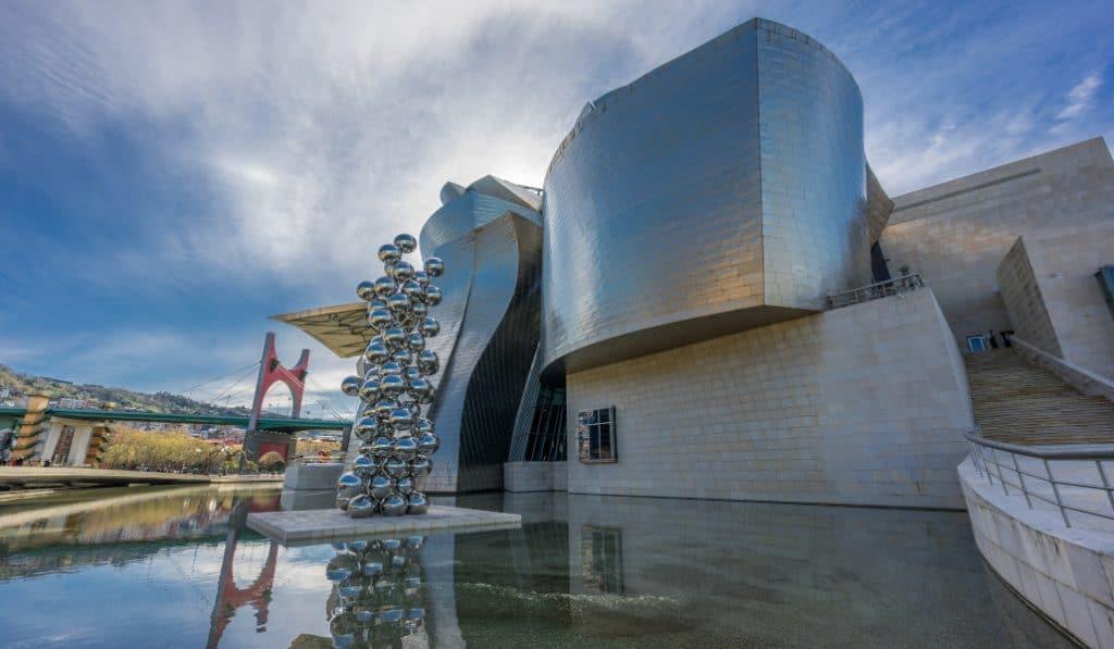 Este fin de semana la entrada al Guggenheim será gratuita