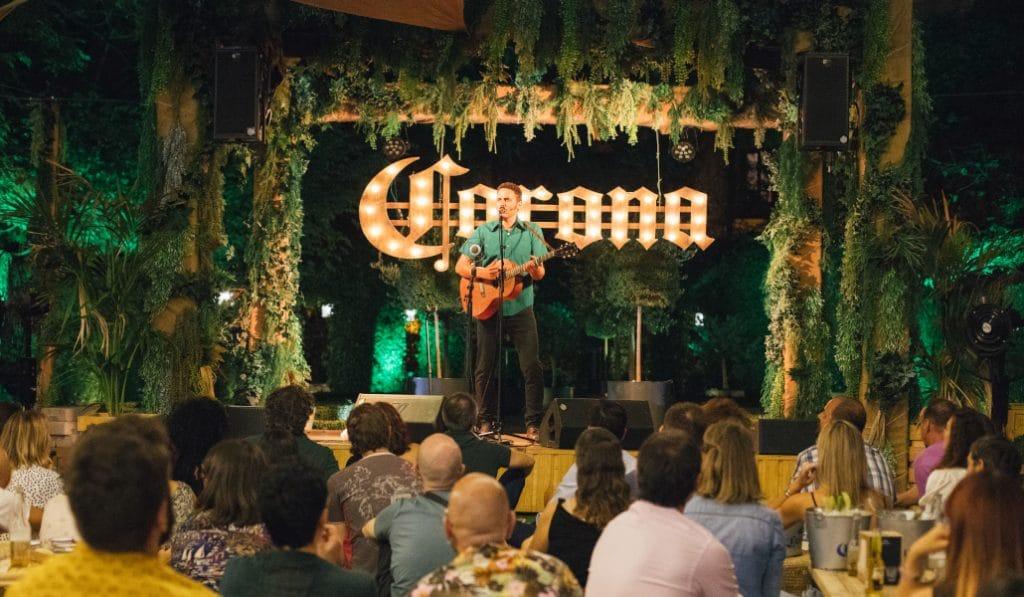 Casa Corona Home Edition: las mejores experiencias se trasladan a tu casa