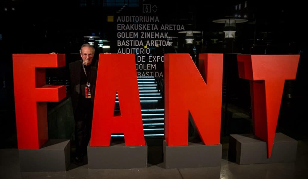 FANT 2021: el mejor cine fantástico se proyecta un año más en Bilbao