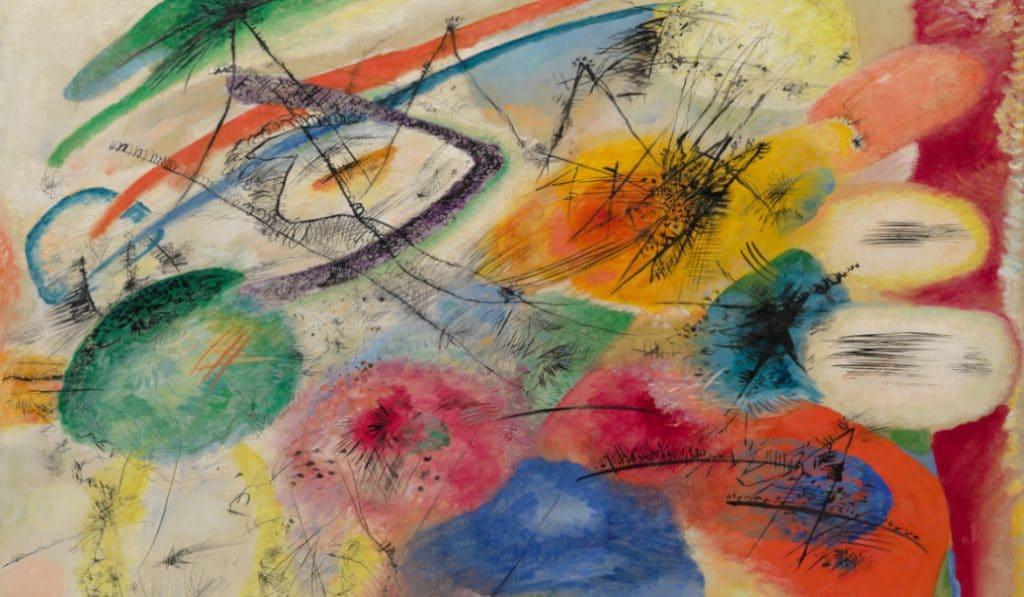 El Guggenheim acoge una exposición de Kandinsky