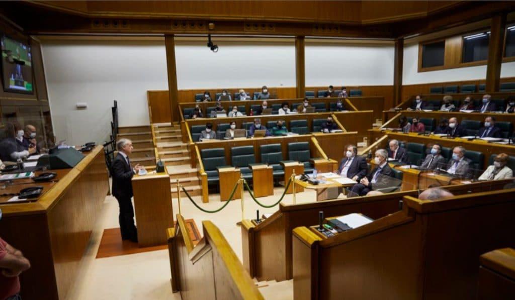 Rechazan la medida que pretendía limitar las reuniones sociales en Euskadi a 6 personas