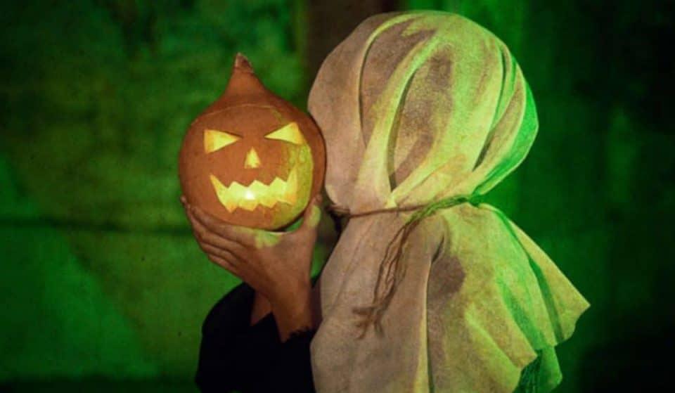 Gau beltza: historia y origen del Halloween vasco