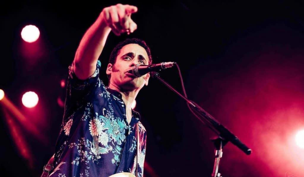 «Depedro» ofrecerá un concierto gratuito en Barakaldo