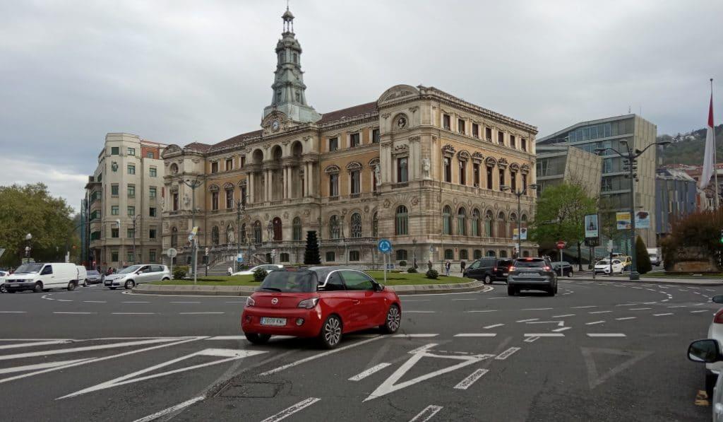 Las nuevas calles de Bilbao tendrán, en su mayoría, nombre de mujer