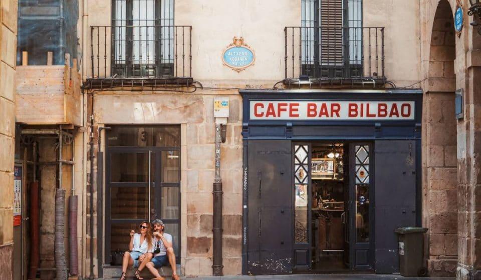 10 negocios históricos y centenarios de Bilbao