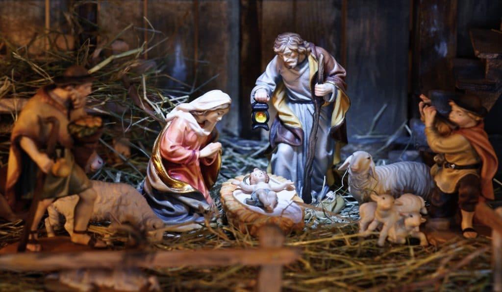 Ruta por los Belenes navideños de Bilbao