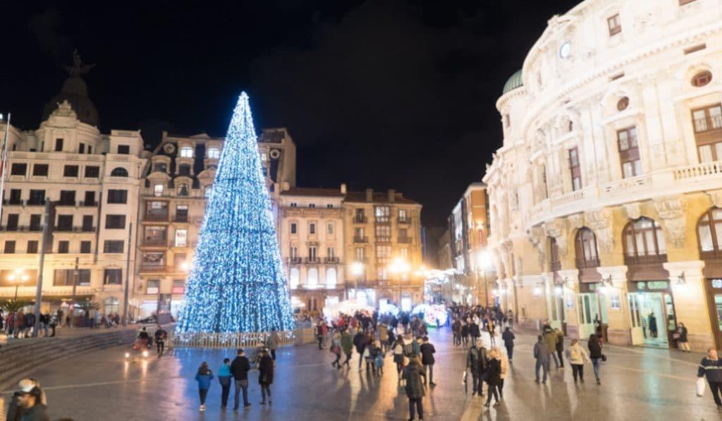 Navidad 2020 en Bilbao: la guía definitiva