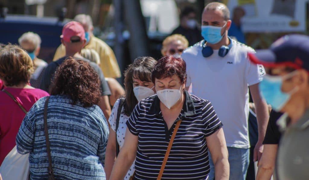 El precio máximo de las mascarillas quirúrgicas no podrá superar los 62 céntimos