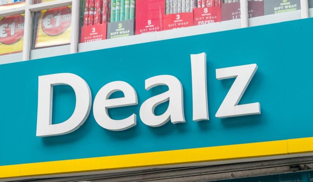 Dealz, el supermercado internacional «low cost», ha llegado a Bilbao