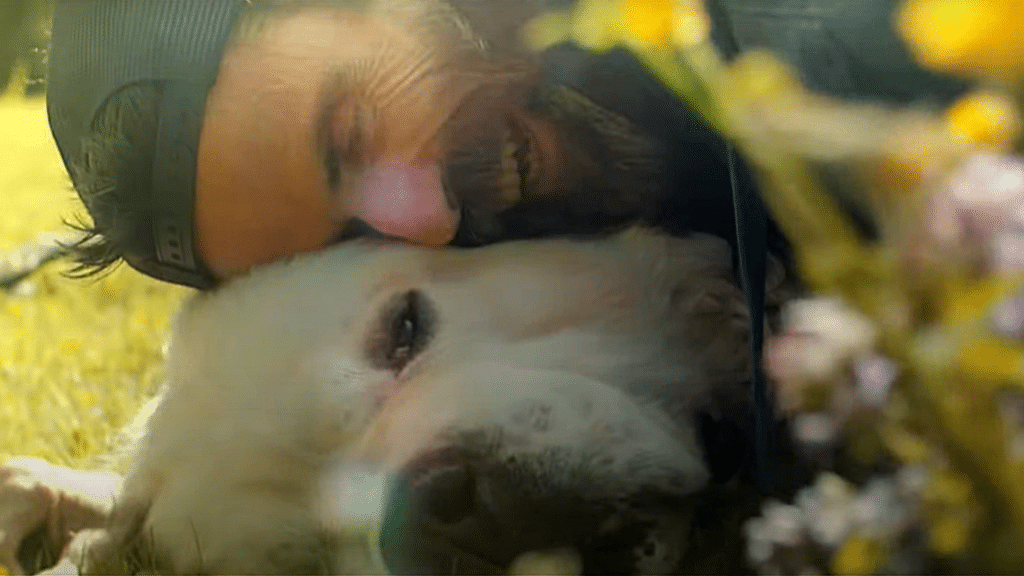 Pau Donés, vocalista de Jarabe de Palo, lanza un emotivo videoclip póstumo