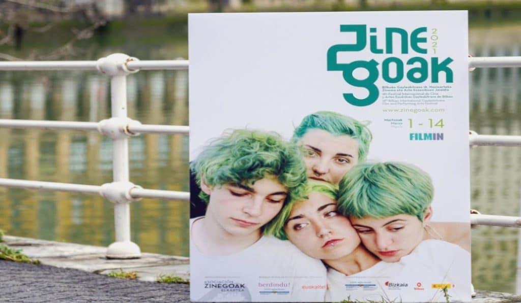 Zinegoak 2021: el cine como método para entender la diversidad sexual