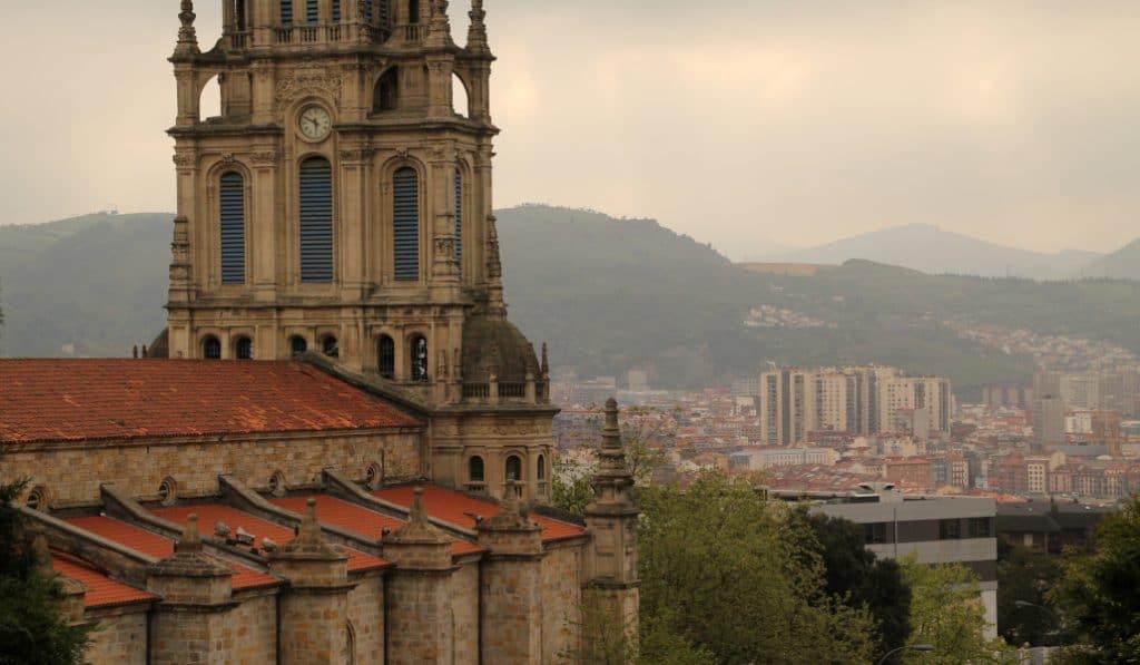 10 curiosidades sobre la Basílica de Begoña