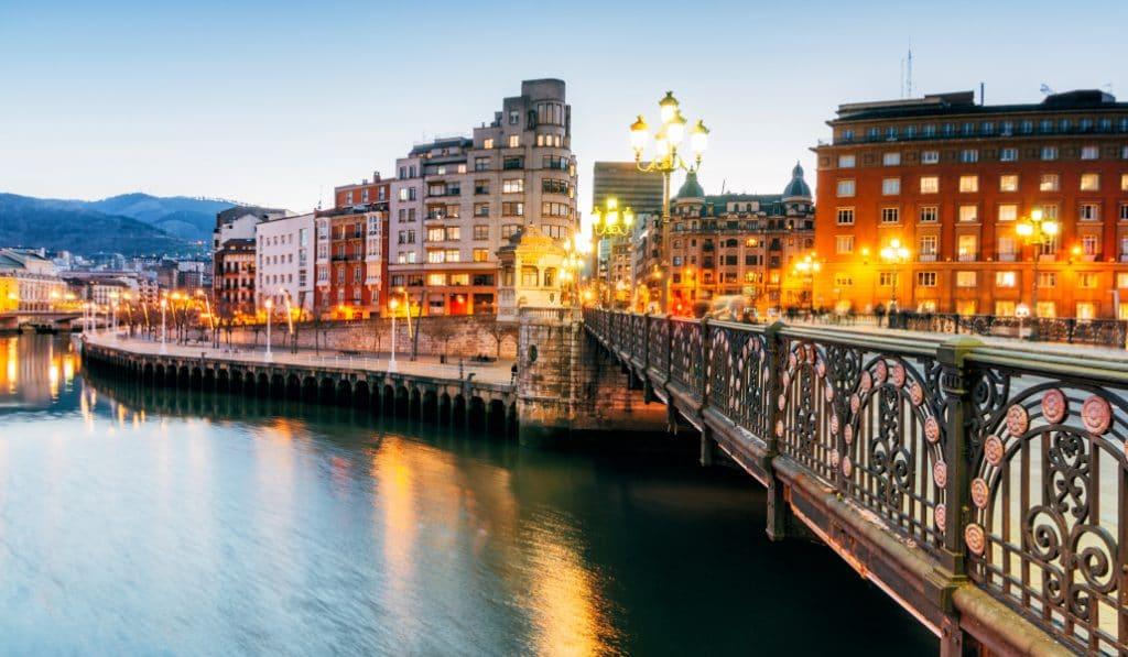 Los mejores planes para disfrutar de Bilbao en febrero