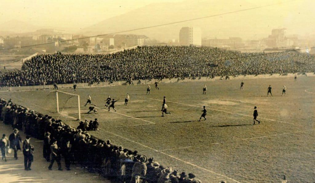 El nacimiento del Athletic: así comienza su historia