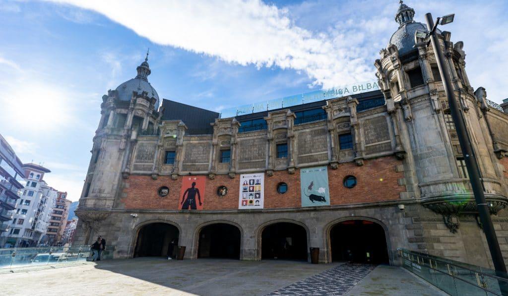 Artoteka: el préstamo de obras de arte llega a Bilbao