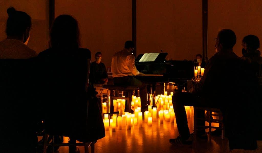 Concierto homenaje a Beethoven en la Iglesia de la Encarnación
