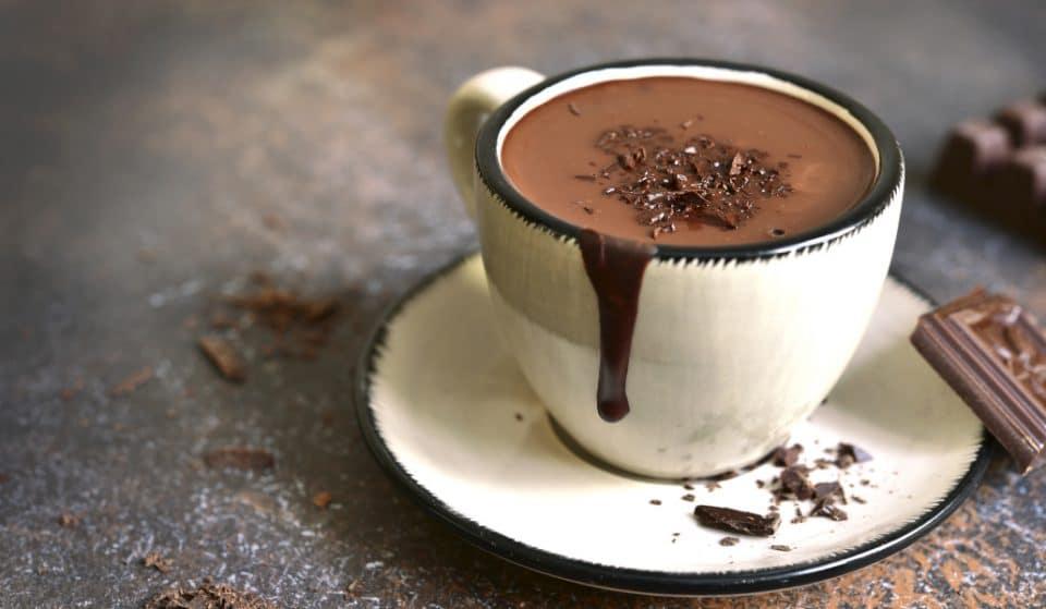 6 lugares de Bilbao en los que tomarte un buen chocolate caliente