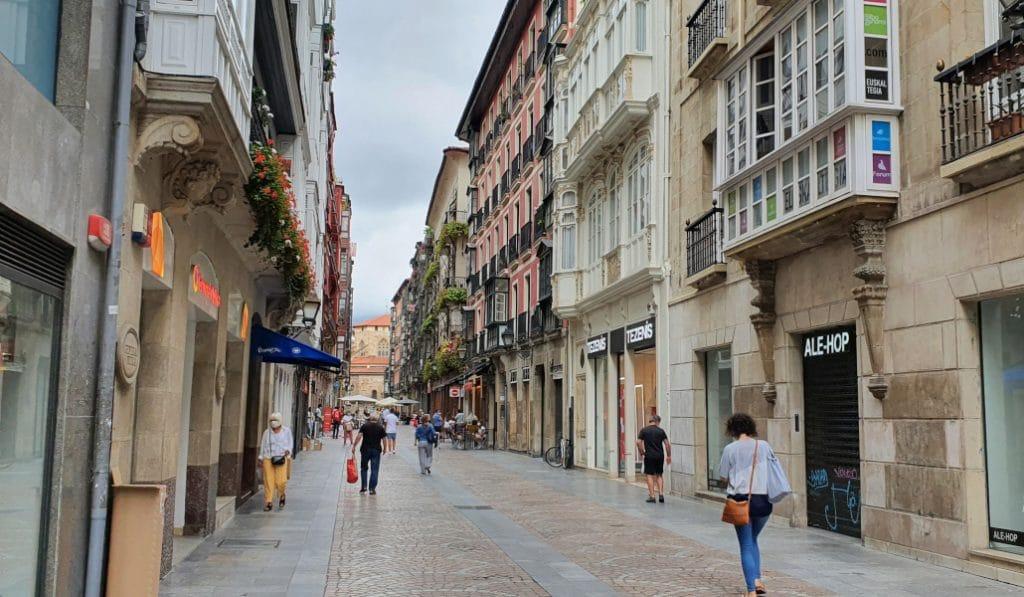 Euskadi confina todos sus municipios: ¿Qué significa esto? ¿Qué medidas hay?