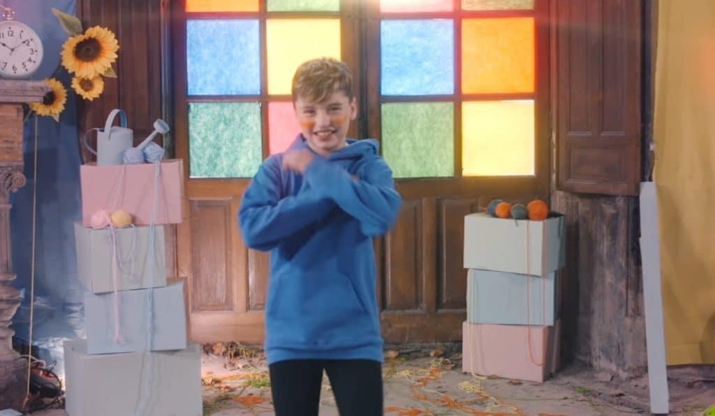 El emocionante videoclip de Naizen que visibiliza la transexualidad infantil