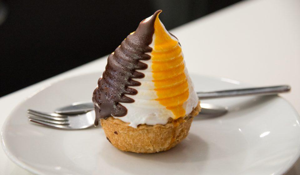 Carolina: el dulce más típico y original de Bilbao