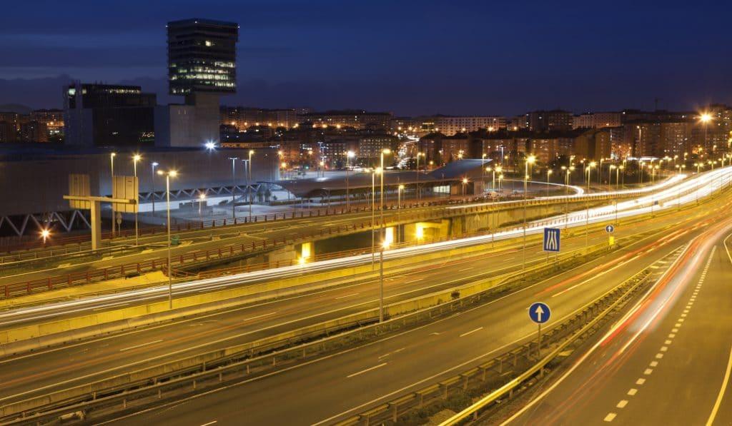 El Gobierno Vasco autoriza los desplazamientos a municipios colindantes