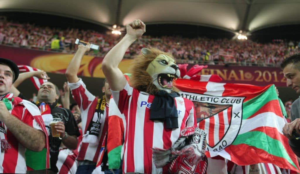 ¿Sabes por qué se les llama «leones» a los jugadores del Athletic?
