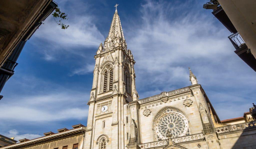 Catedral de Bilbao: herencia arquitectónica de la Edad Media
