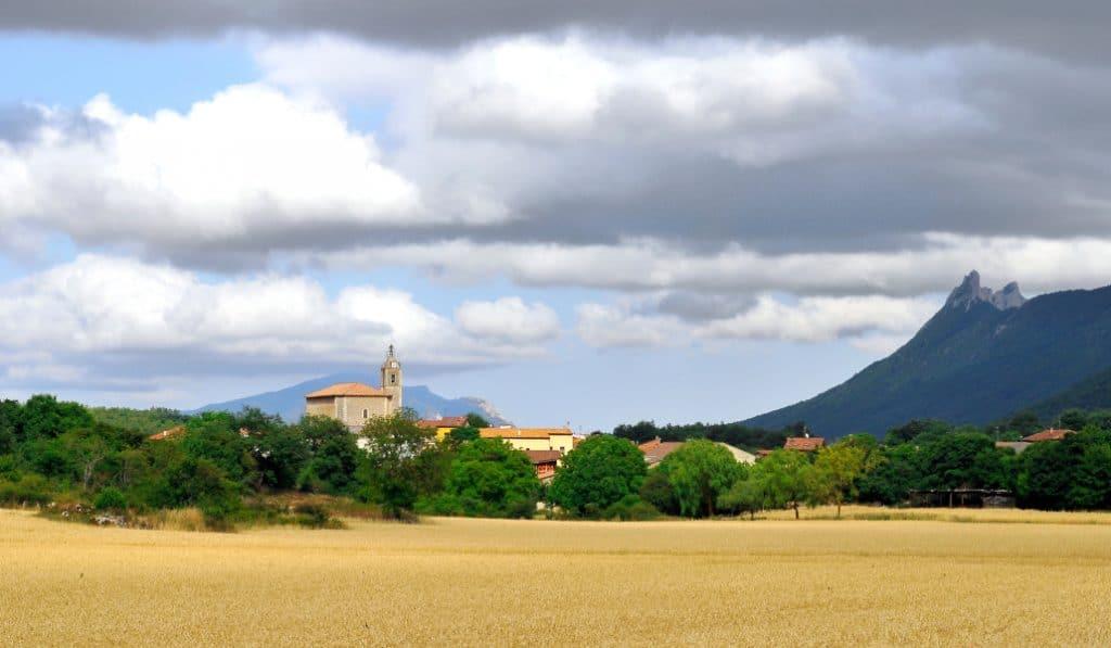 Llega el covid a Lagrán, el único municipio de Euskadi que no había tenido contagios