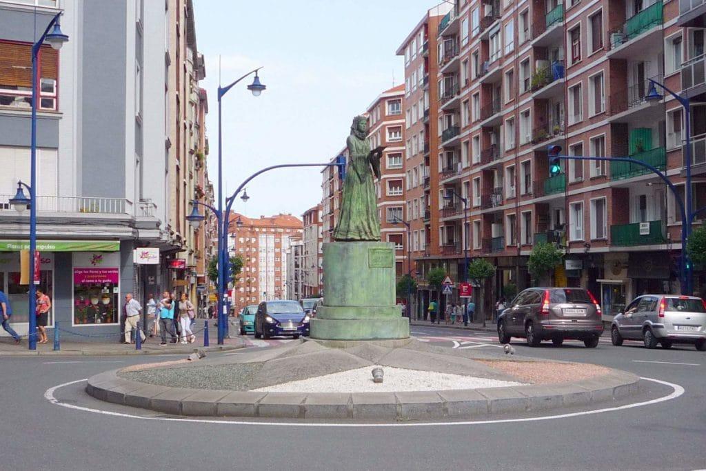 6 mujeres ilustres de Bilbao que han hecho historia