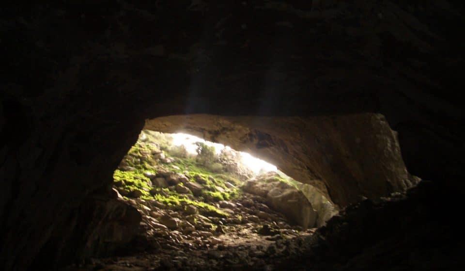 5 cuevas de Bizkaia con las que adentrarte en nuestro pasado