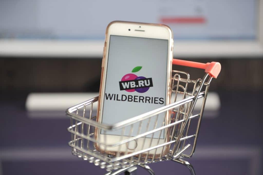 Wildberries: el denominado «Amazon ruso» ya está aquí