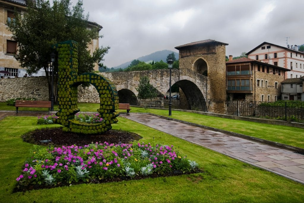 Balmaseda: esencia medieval en la Villa más antigua de Bizkaia